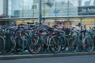 Велосказкогород или от меня к харьковскому велодню