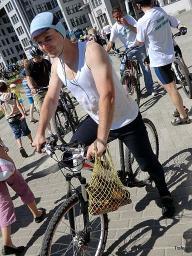Всеукраинский Велодень 2011 в Харькове