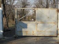 Заброшенный танковый полигон Учебный центр ХгвВТКУ