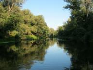 Щуровка-Савинцы:Небольшой водный поход август 2011