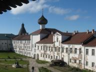 Соловки 2011