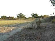 Покатушки в окресностях осеннего Бахчисарая