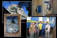Фотоальбом с прогулки по Кавказу