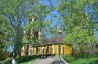 Мерчик-Шаровка-Натальино-Террасы-Краснокутск-Пархомовка