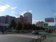 Мой первый опыт автостопа. Каучсёрфинг в Донецке.