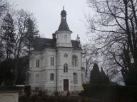 Австрия - Клагенфурт - окрестности зимой 2013 на вело