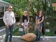 Двухдневная экскурсия по Полтавской области