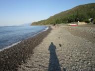 Однодневный поход  Ч.море-Караби-Ч.море