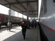 Большое Кавказское путешествие - от Домбая до Грозного