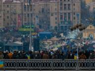 Майданутi украiнцi