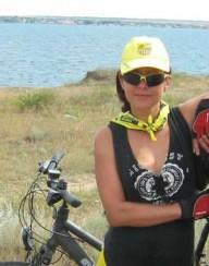 Первое велопутешествие по Западному Крыму 2013 часть 1