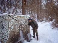 Пеший дуэт по Малиновско-Скрипаёвскому лесу