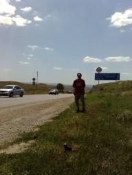 Дольмены Северного Кавказа. Часть 4.