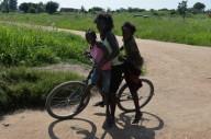 Не ходите дети в Африку, гулять. Намибия, Замбия,