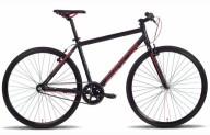 Обзор велосипеда PRIDE Bullet 2014
