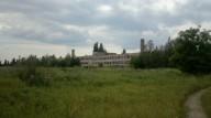 Заброшенный Кировоградский чугунолитейный завод (фотоотчёт)