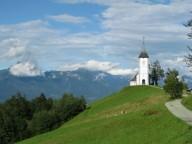 Велопоход Словения-Италия