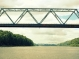 250 км по рекам Снов, Десна и Днепр.