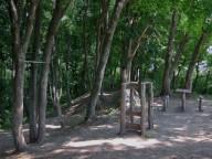 Мелихівська стежина - лівим берегом Берестової