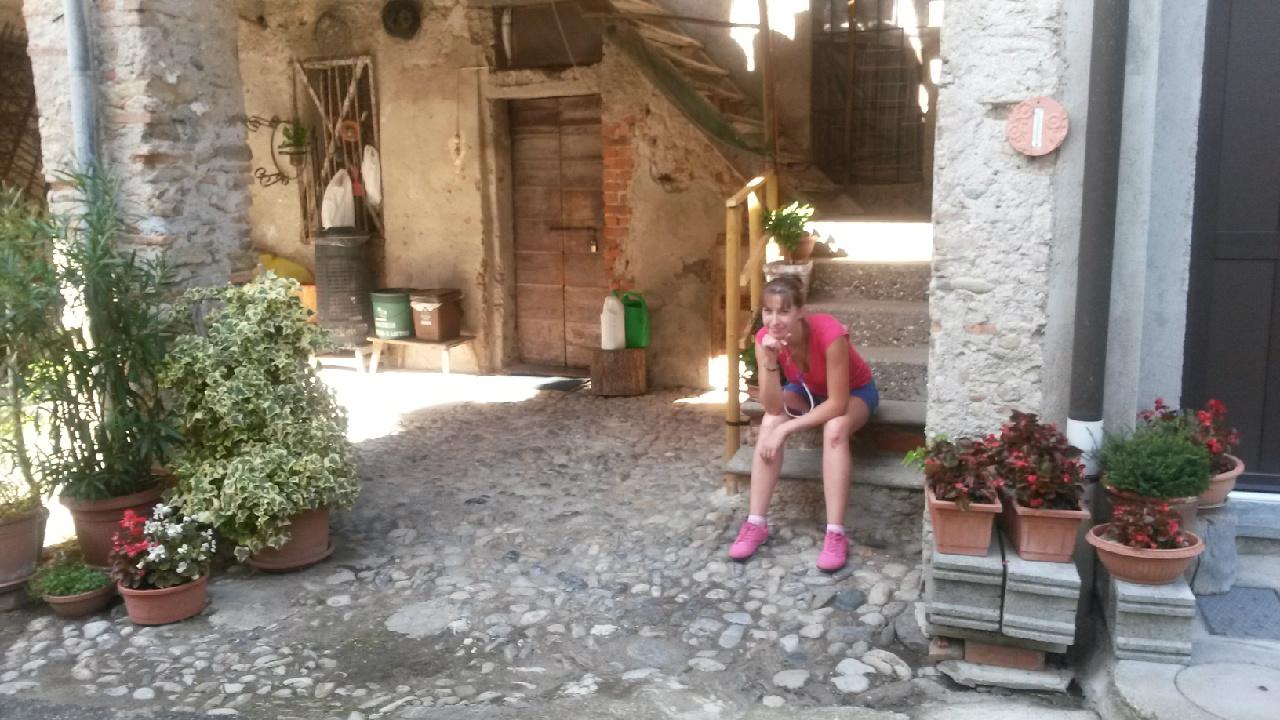Картинки по запросу фотографии итальянских двориков
