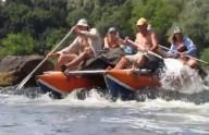 Случь-2014. Видео о сплаве.