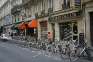 Революция велопроката в Европе на примере Франции