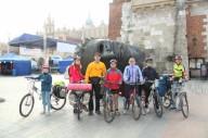 Пара слов о польских велослетах
