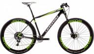 Cannondale - самый легкий велосипед кросс-кантри