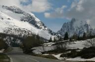Видео отчет о велотуре по Альпам