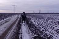 Бесславная лыжная прогулка