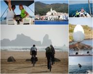 Путешествие по Испании