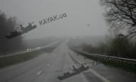 Сплав по рекам Волчья и Самара, апрель 2014