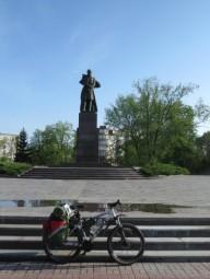 Вокруг Кременчугского водохранилища