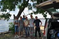 Водное путешествие в Херсонских плавнях