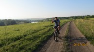Велорыбалка 2