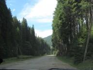 Как сосисочники в горы ездили (часть 1 - туда)