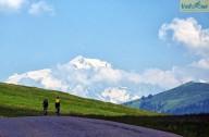 Покоряя Альпы: зарисовки с маршрута