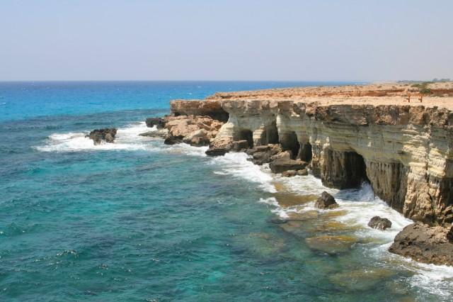 Кіпр велосипедний