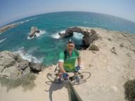 Летняя поездка на Кипр 2015
