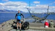 Вело-Исландия: поход по краю света! 2015