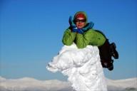 Новий 2015 рiк у Гуцульських Альпах