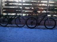 Велосипед, осторожно! -
