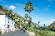 Треккинг на острове  La Gomera (Канары)