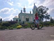 Брестская область на велосипедах 2016