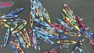 Фестиваль водного туризма Kayak Fest 2016