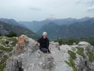 По горам Албании 2016