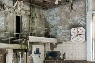 Чернобыльская зона отчуждения - продолжение