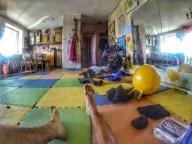 Велотур на Байкал. Часть 4. Казахстан и Киргизия