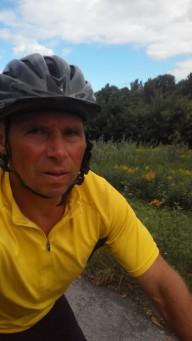 Путь велобомжа. Из Мюнхена - домой.