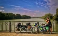 Три месяца на велосипедах по Европе. Предисловие